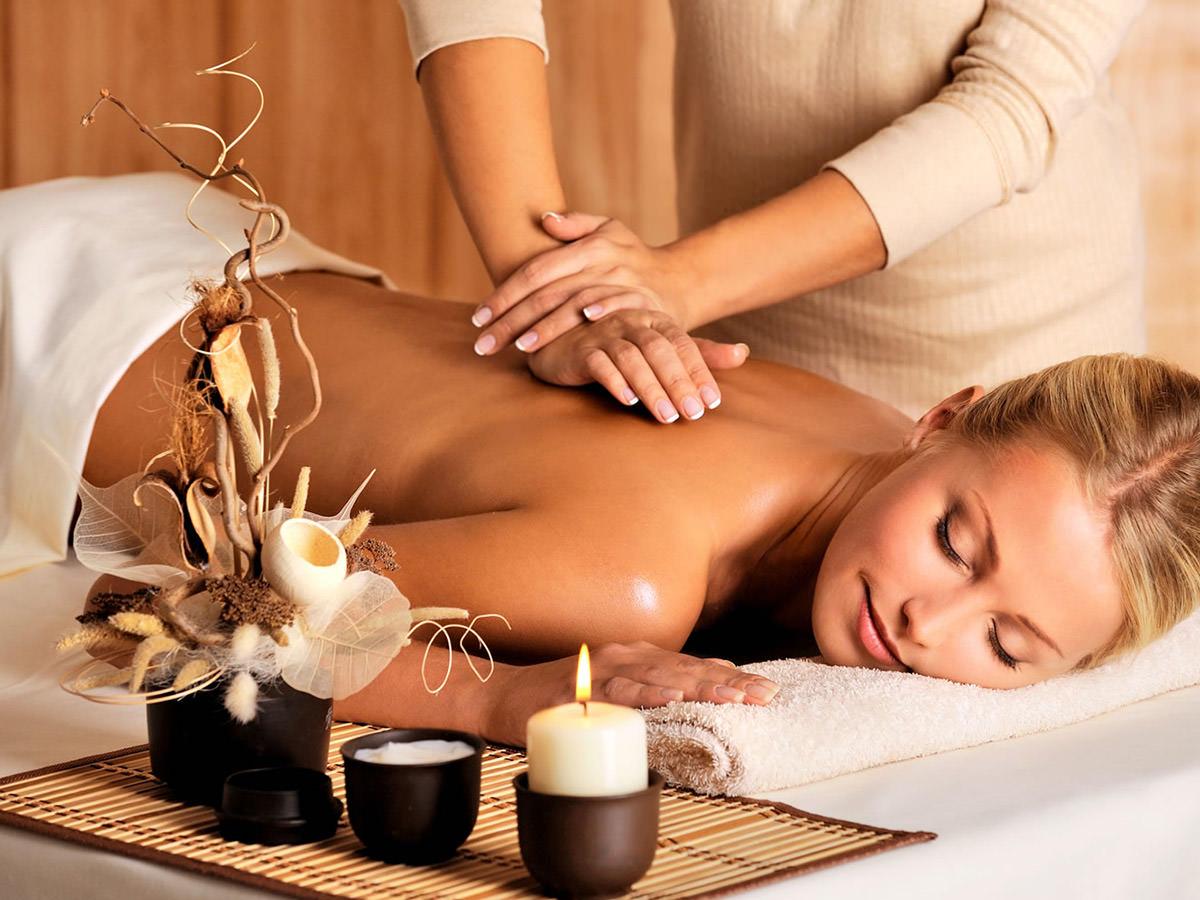 Massaggio relax a Lecce | Chera Dreams Salento